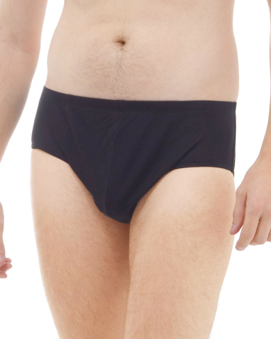 Set of 4 Silk Full Briefs