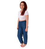Classic Silk Mix Pyjama Bottoms